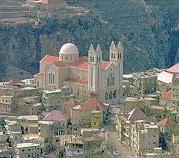 Bsharre, Homeland of Gibran Khalil Gibran