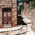 Deir Al Qamar Old Street