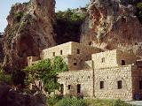 Monastery of Mar Sarkis, Gibran Khalil Gibran Museum