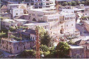 Hasbaya Castle