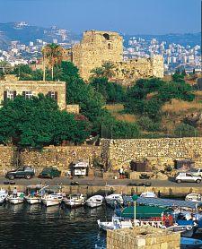 Jbeil Citadel