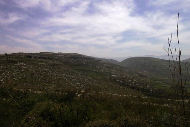 Kfarfalous Nature