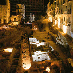 Beirut Monuments