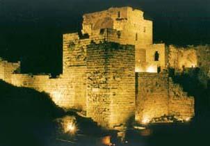 Citadel of Jbeil
