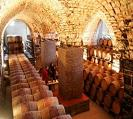 Kefraya Wineries, Lebanon