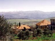 Marjayoun Town