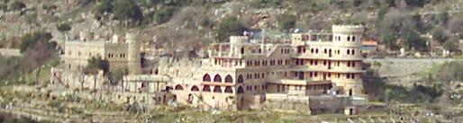 Musa Castle
